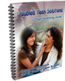 Troubled Teen Report Photo